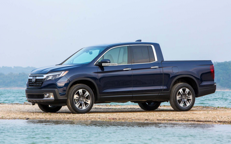 2020 Honda Ridgeline Review, Ratings, Specs, Prices, And