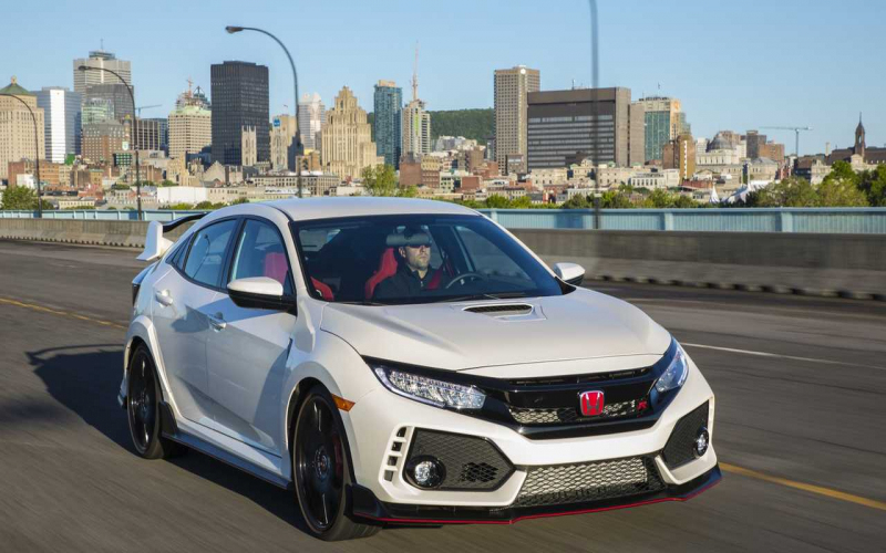 2021 Honda Civic Type R Awd Release Date, Color Option
