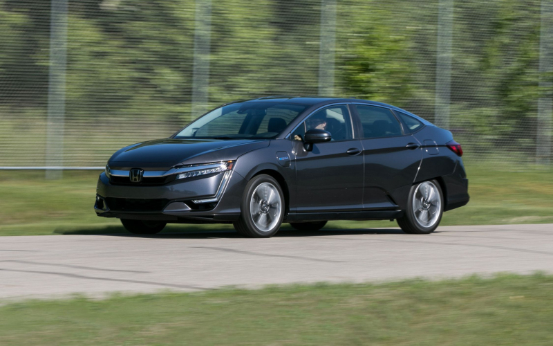 2021 Honda Clarity Canada Gas Mileage, Specification, Msrp