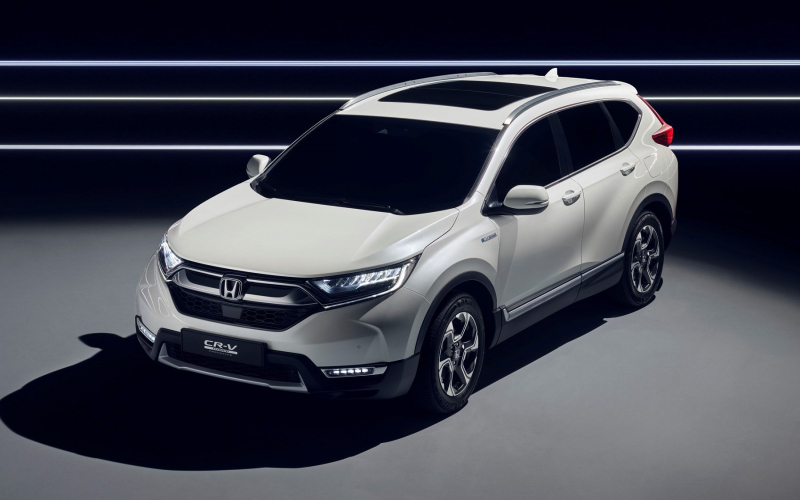 2021 Honda Cr-V Release Date, Automatic Transmission, Safety