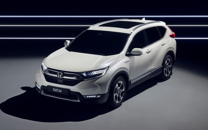 2021 Honda Crv Hybrid Mpg, Rumor Release, Automatic