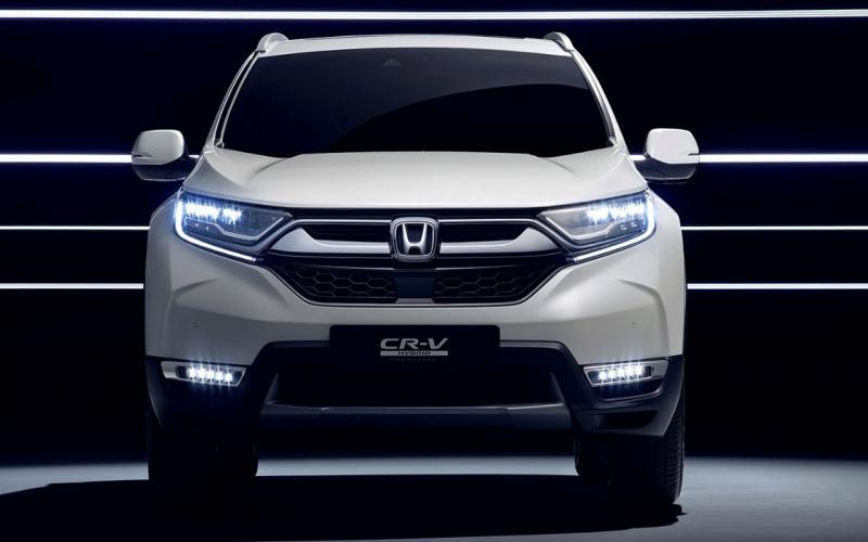 2021 Honda Crv Sport - Perfect Family Suv !! | Next Generation Crv ||  Change Look & Featutes