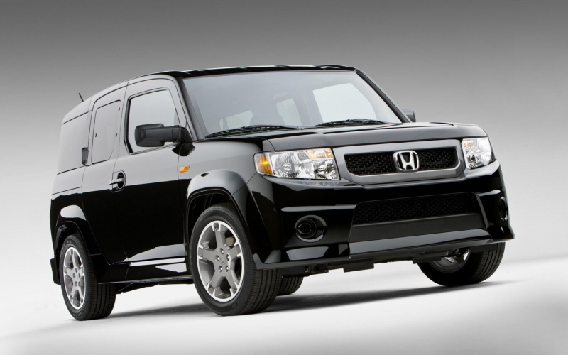 2021 Honda Element: Here's What We Think It Will Look Like