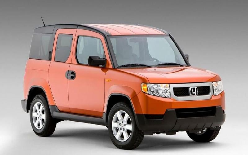 2021 Honda Element Price, Specs, Interior In Usa - Astroluminus