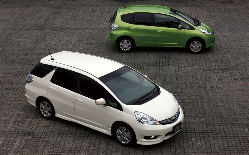 2021 Honda Fit Ev, Battery Capacity, Color Concept | 2020 Honda