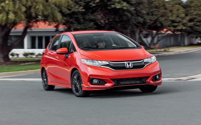 2021 Honda Fit News, Manual Transmission Update, Rumors