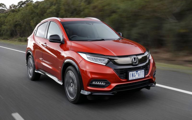 2021 Honda Hrv Colors, Manual Transmission Changes, Redesign