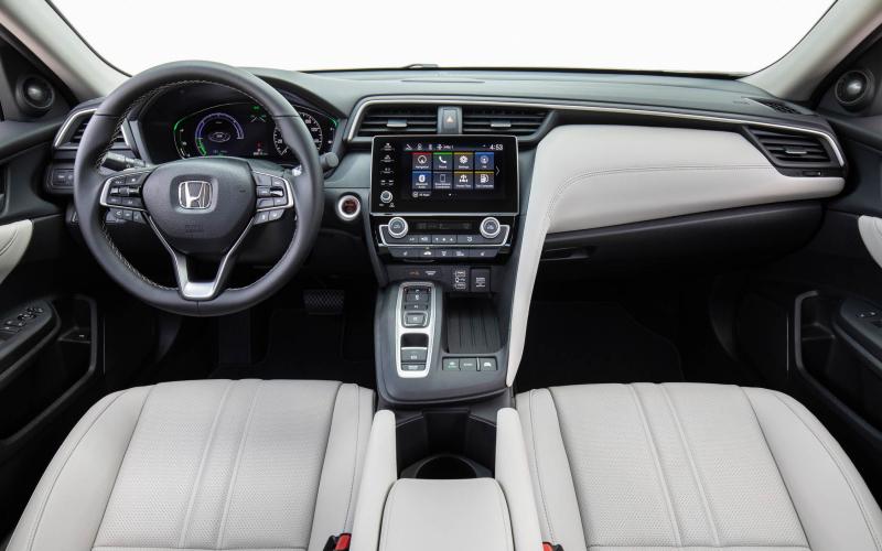 2021 Honda Insight 0-60 Engine Performance, Spy Photo | 2020
