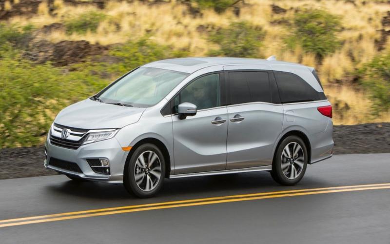2021 Honda Odyssey Hybrid Details, Release Date, Specs