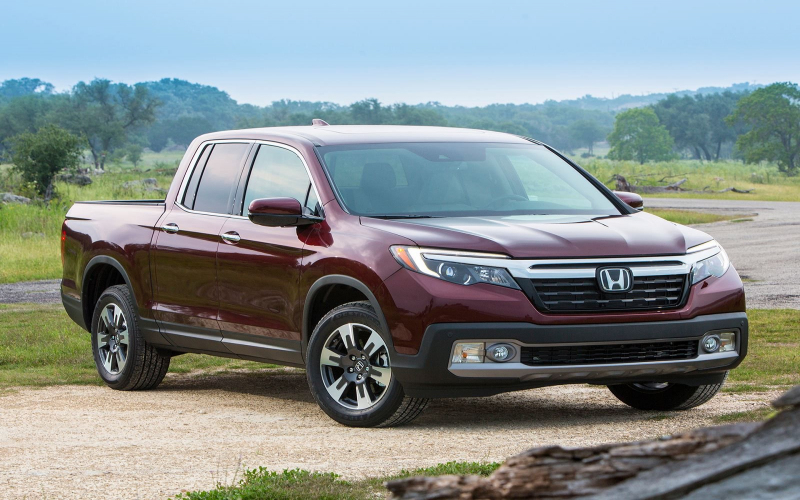 2021 Honda Ridgeline Towing Capacity, Hybrid Option
