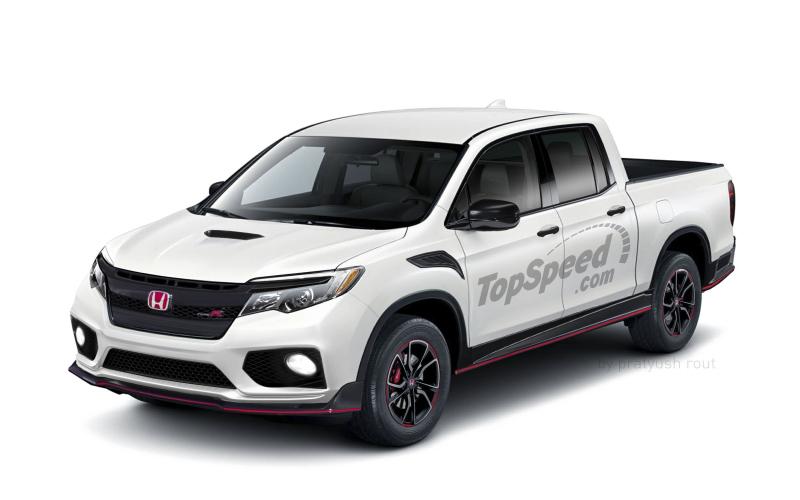2021 Honda Ridgeline Transmission Option, Rumor Release, Spy