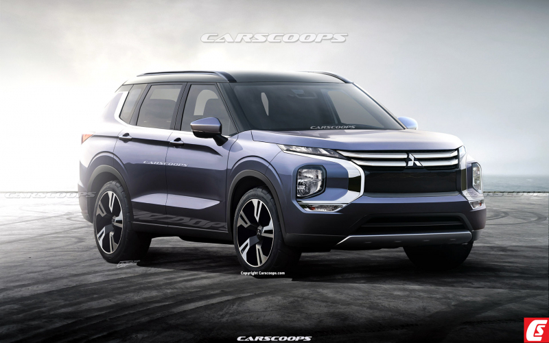 2021 Mitsubishi Outlander: Design, Powertrains And