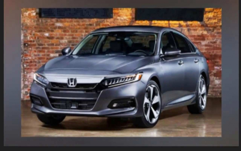 41 Great 2020 Honda Legend Redesign And Concept For 2020