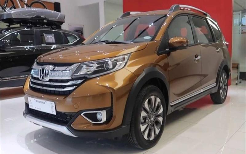 72 Best Review Honda Brv Facelift 2020 Release For Honda Brv