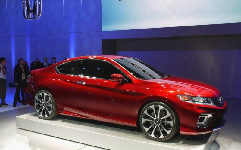 Best 2020 Honda Accord Coupe Specs And Review : Cars Review