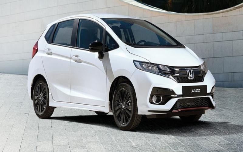 Best 2020 Honda Fit Hd Wallpapers - Honda Jazz Rs 2020
