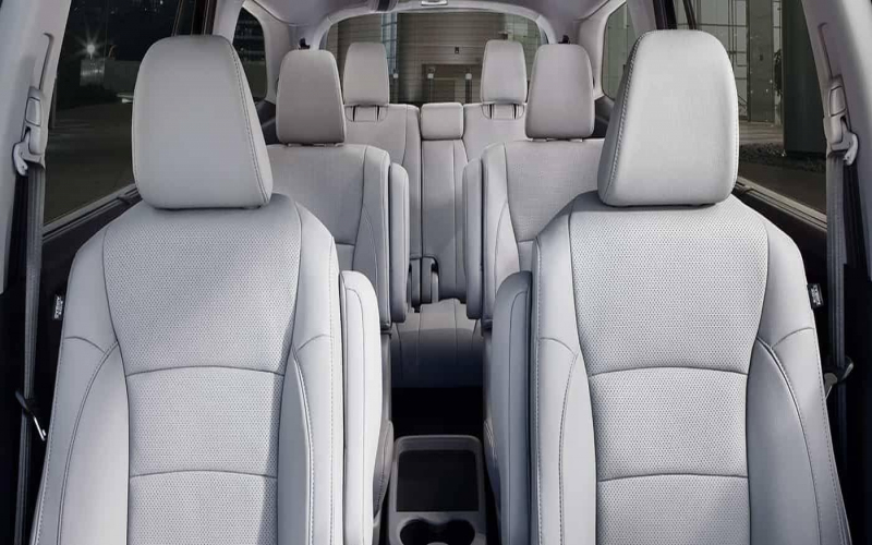 Does The Honda Cr-V Have 3Rd-Row Seating? We Have The Specs