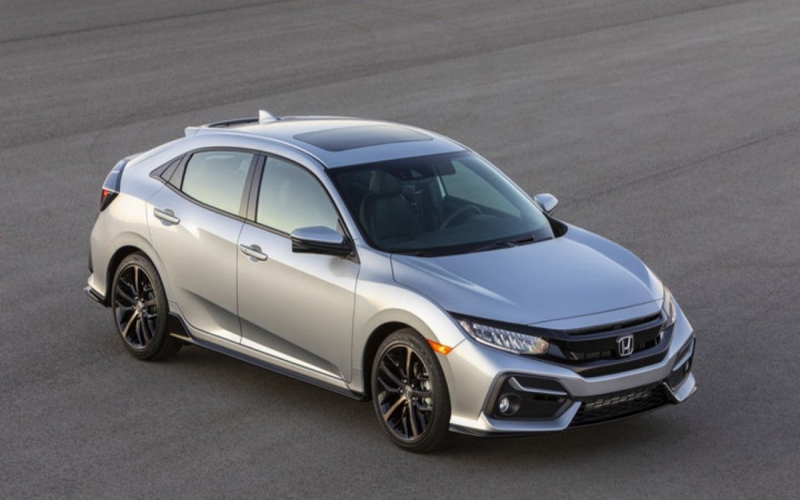 2020 honda accord hatchback colors, release date, redesign