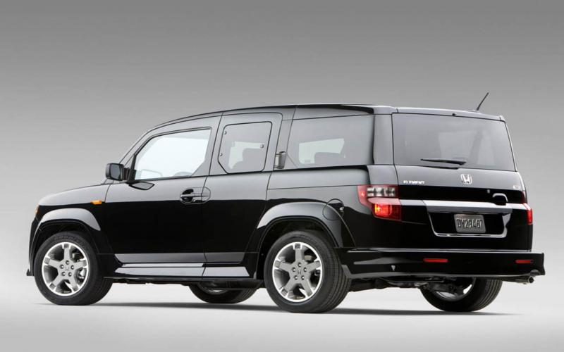 Honda: 2020 Honda Element Small Honda City Car - 2020 Honda