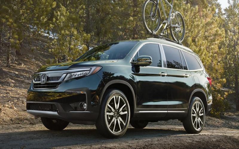 Honda: 2021 Honda Pilot Engine And Transmission Review