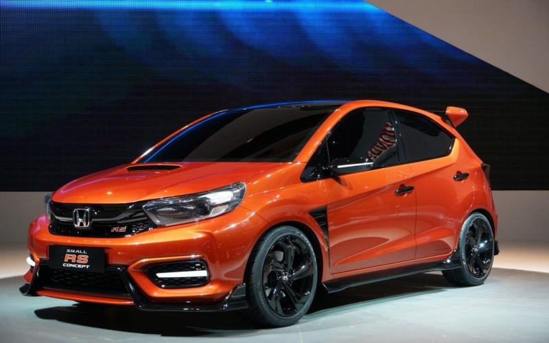 Honda Brio 2020 Price And Release Date Honda Brio 2020