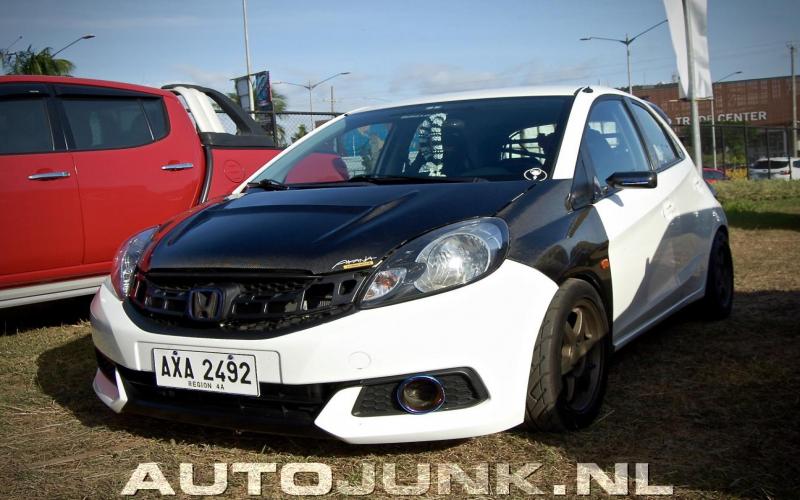 Honda Brio Foto's » Autojunk.nl (237858)