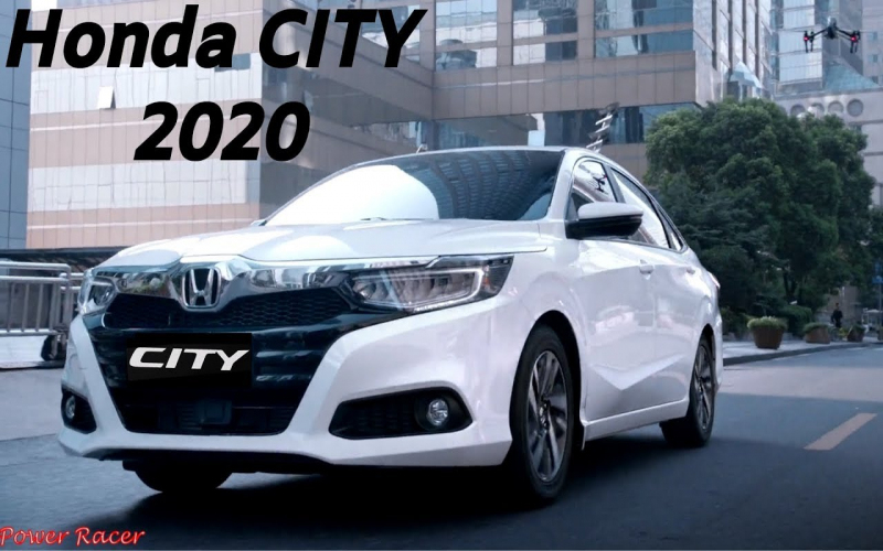 Honda City 2020 - New Generation Honda City 2020 Full Detailed Review  Features Interiors Price