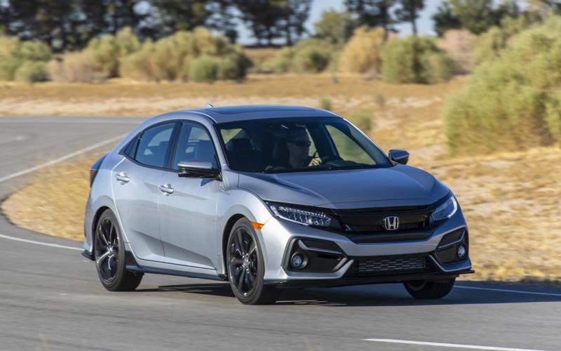 Honda Civic 2020 Cc - Honda Release Specs