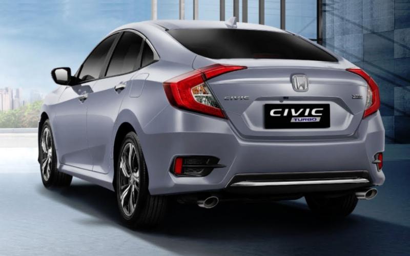 Honda Civic 2020 Price In Lebanon - Honda Release Specs