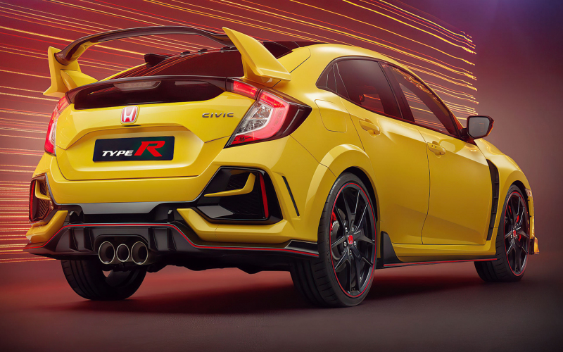 2021 Honda Jazz Type R Release Date, Changes, Colors ...