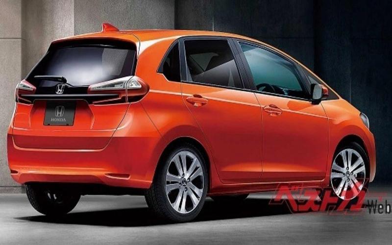 Honda Fit 2020 Precio | Honda Fit 2020 Modelos Y Precios
