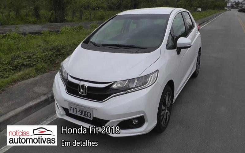 Honda Fit 2020: Preço, Consumo, Motor, Versões (E Equipamentos)