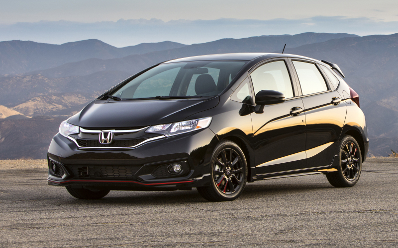 Honda Fit: Which Should You Buy, 2019 Or 2020? | News | Cars