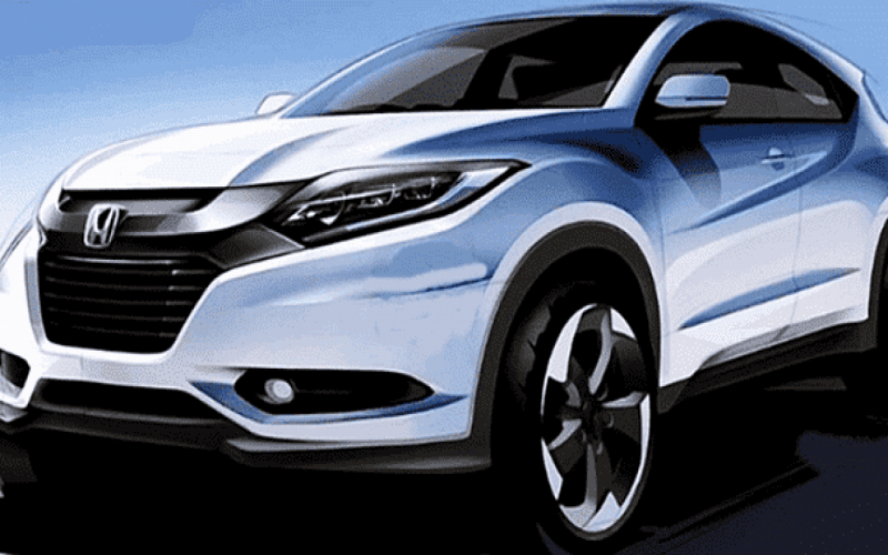 Honda Hr-V 2021: Reviews, Prices, News, Reviews