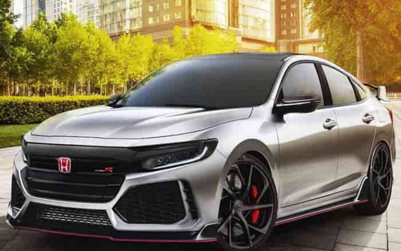 Honda Insight 2021: Photos, Prices And Versions