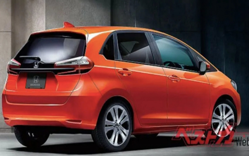 Honda Jazz 2020 India Launch Date - Honda Release Specs