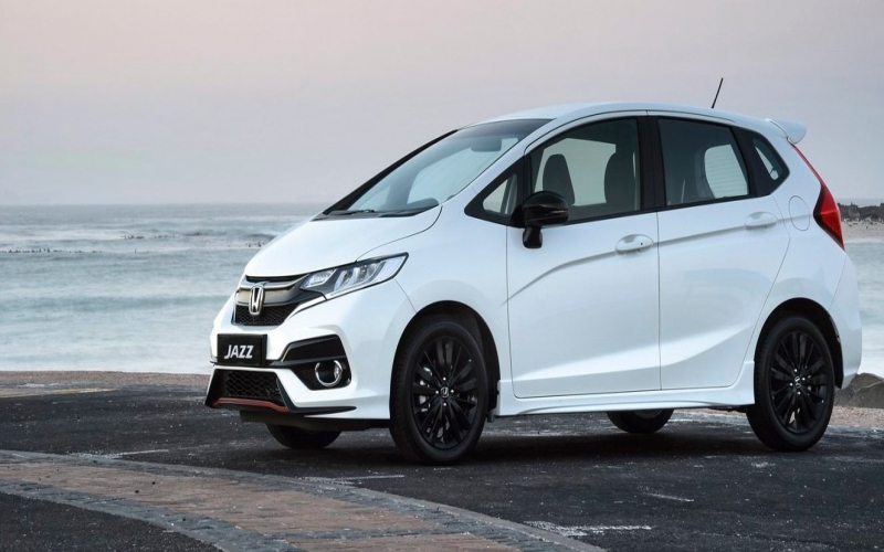 Honda Jazz 2020 Pantip Price, Release Date, Engine | 2020