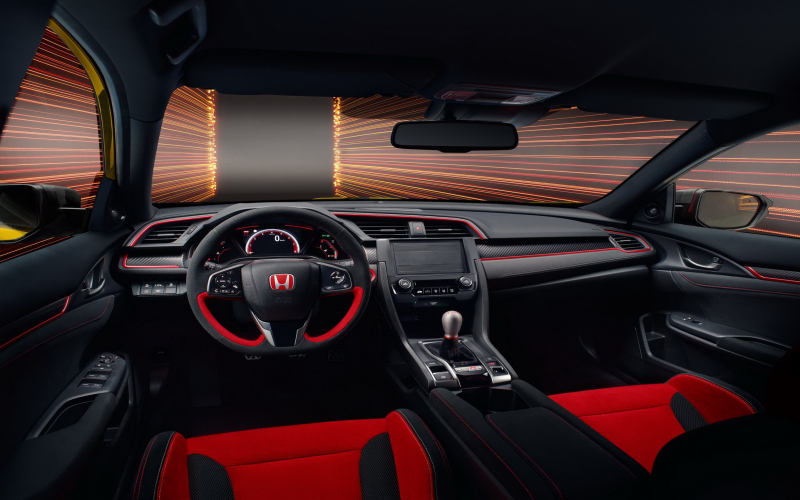 Lighter 2021 Honda Civic Type R Limited Edition Promises To