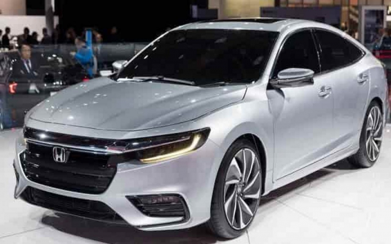 New Civic 2021: Prices, Photos, Vectors, Engine, Consumption