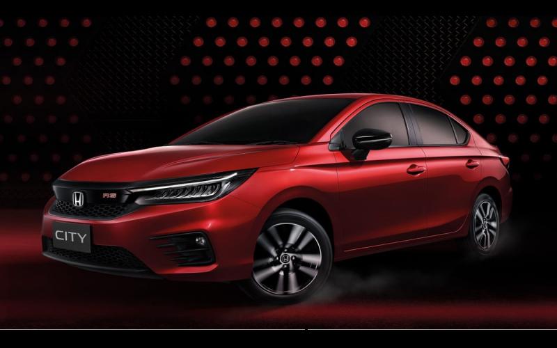 New Honda City 2020 Launch Date, Price, Specs, Interior