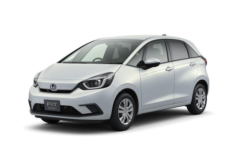 New Honda Jazz Revealed For 2020