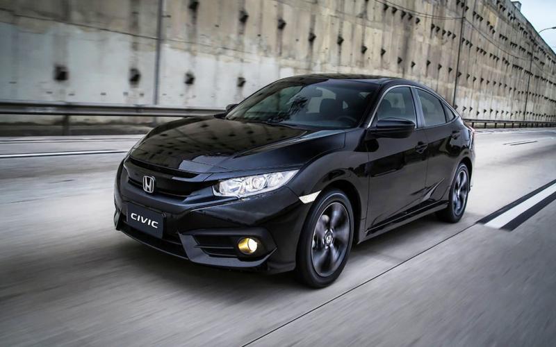 Nieuwe Honda Civic 2020 → Prijs, Verbruik, Fotos, Gegevensblad