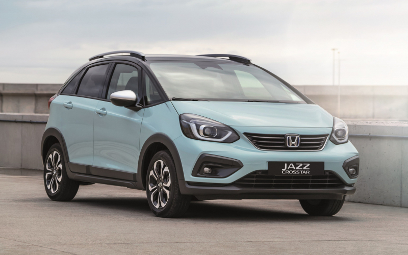 Nieuws: Honda Jazz: Prijzen Nieuw Model Bekend | Autokopen.nl