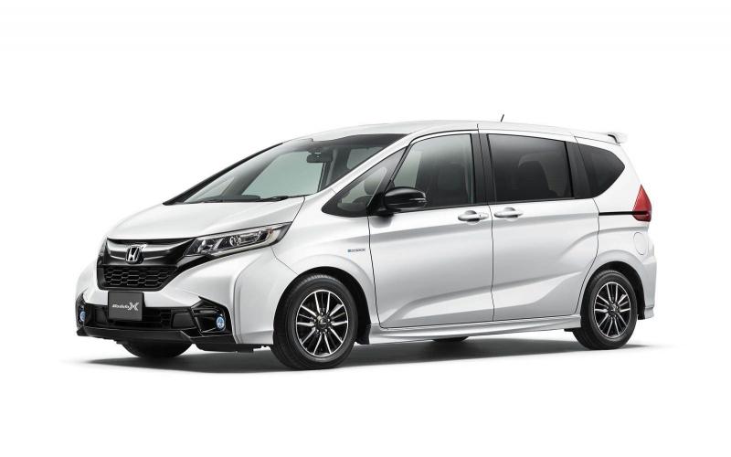 Top Honda Freed 2020 Price And Review | Honda, Upcoming Cars