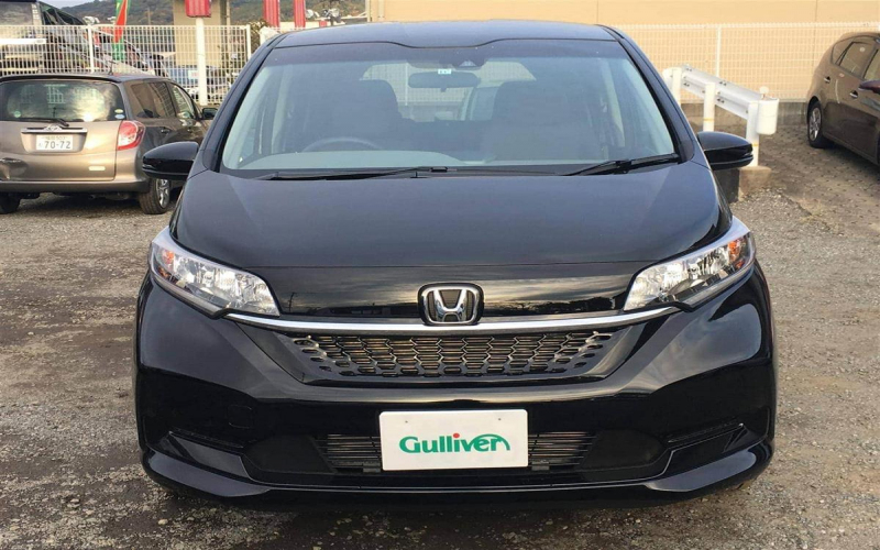 Used Honda Freed For Sale | Nz Wide Delivery - Gulliver New Zealand