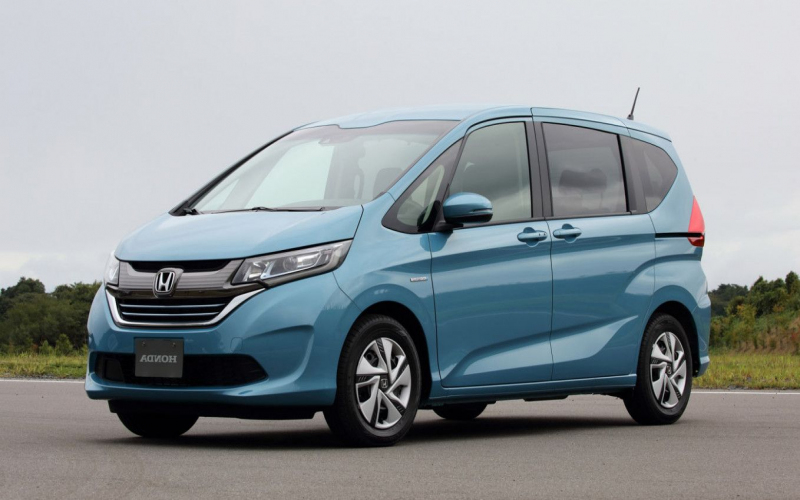 Why You Must Experience Honda Freed 2020 At Least Once In
